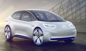 Volkswagen pourrait dévoiler une électrique abordable à Francfort