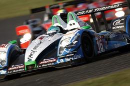 """Tout"" sur Pescarolo Sport et Sora Racing en 2010"