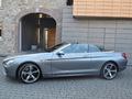 Nouvelle BMW Serie 6 Cabriolet : AC Schnitzer commence