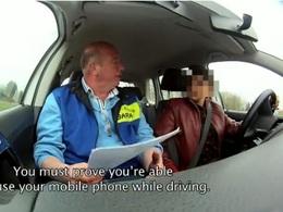 [vidéo] Comment dissuader les jeunes d'envoyer des messages au volant
