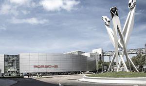 Porsche : 535millions d'euros d'amende en Allemagne pour le dieselgate