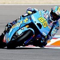 Moto GP - Suzuki: L'officialisation de Capirossi devrait enfin arriver
