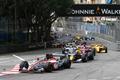 WSR Monaco: Parente et Tech 1 brillent