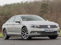 Essai vidéo - Volkswagen Passat 8 : enfin la relève