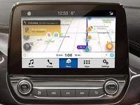 Waze débarque sur l'écran des modèles Ford