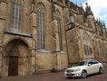 Essai - Mercedes Classe C 250 CDI Blue Efficiency : blue touch