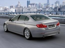 Salon de Shanghai : gros programme pour BMW