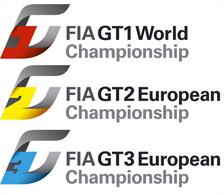 La nouvelle identité visuelle révélée des GT1, GT2 et GT3 FIA