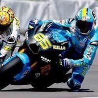 Moto GP - Indianapolis: Suzuki fait feu de tout bois pour se sortir de l'ornière