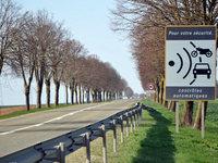 Radars - Fin de l'impunité pour les conducteurs hollandais en France