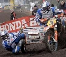 Mondial de Side-car cross et quad Europe à St Jean d'Angély : 5 et 6 septembre