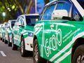 Hyundai investit dans Grab, le spécialiste VTC