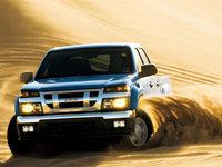 General Motors s'intéresse (à nouveau) à Isuzu