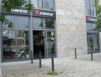 Le 18ème D-Store Dainese sera Berlinois.