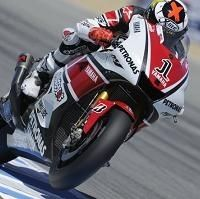 Moto GP - Rossi et Ducati: Jorge Lorenzo appuie là où ça fait mal