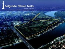 1ères 24 Heures de Belgrade - Rendez-vous du 25 au 27 juin 2010