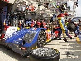 Soheil Ayari, déjà dix participations aux 24 Heures du Mans