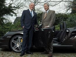 La famille Porsche s'est réconciliée, la prise de contrôle de VW est imminente