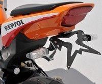 Un arrière pour la Honda CBR 1000 2009 signé Ermax.