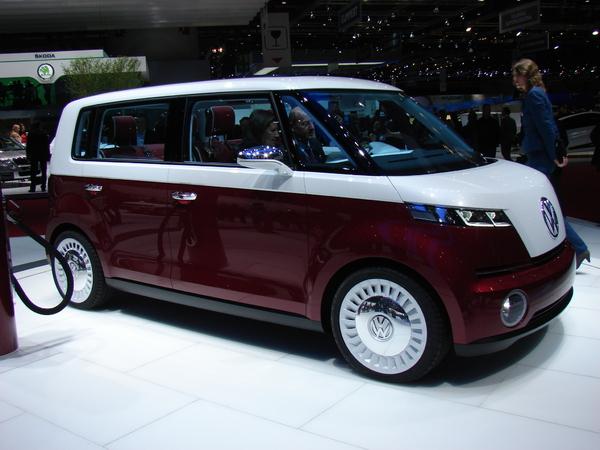 Volkswagen Bulli : bientôt en vente ?