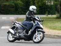 Peugeot Motocycles : Grille tarifaire de la rentrée