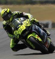 Moto GP - Moto 2: Coup d'arrêt dans la progression d'Andrea Iannone ?