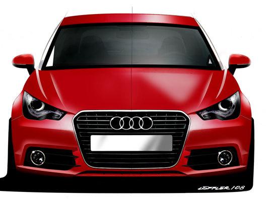 Audi A1 : tous les tarifs France