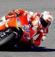 Moto GP - Italie: Casey Stoner en quête de solution