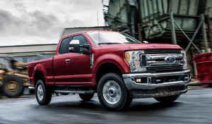 Les véhicules Ford ont-ils des logiciels de manipulation?
