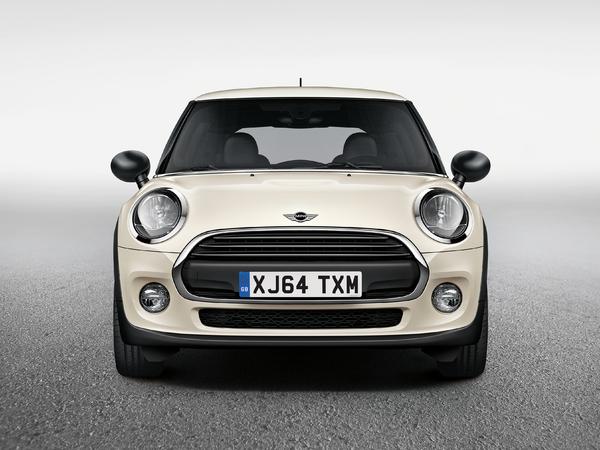 La Mini One First 5 portes de 75 ch arrive en mars