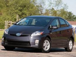 Etude : les acheteurs de voitures ne savent pas comment fonctionne une automobile hybride