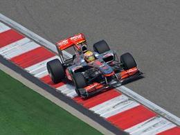 F1 GP Barcelone, essais libres 1 : les McLaren devant Schumacher