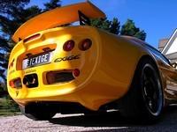 Lotus Exige Type R : ca roule fort !!!