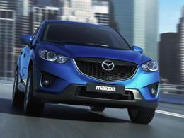 La Russie intéresse aussi Mazda