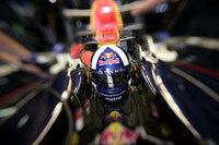F1: Les Red Bull fléchissent trop de l'aile