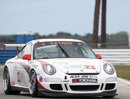 ALMS: Alex Job Racing de retour!