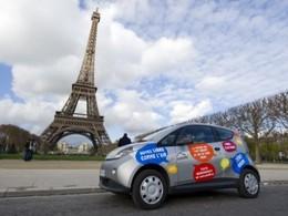 Paris : Autolib' atteint les 100.000 abonnés