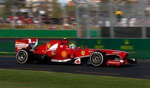 Ferrari ne vendra plus ses F1 à des particuliers à cause de l'hybride