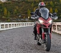 """Ducati: l'opération """"Bilan de Santé"""" rééditée en 2016"""