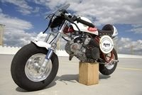 La Honda Monkey la plus rapide du monde ?? [+ 3 vidéos]