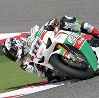 Superbike - Honda: Ten Kate a tiré un trait sur la saison 2011