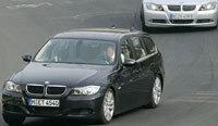BMW Série 3: discret facelift