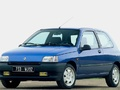 La p'tite sportive du lundi: Renault Clio RSI.