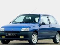 La p'tite sportive du lundi: Renault Clio 1.4 S.