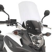 Givi propose de transformer la Honda NC 700X en routière