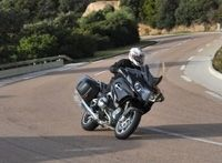 Essai BMW R 1200 RT : simply the best