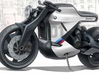À découvrir: un concept de BMW électrique venu d'Inde