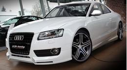 Audi A5 3.0 TDi Arjo Tuning, un diesel de 275 chevaux !