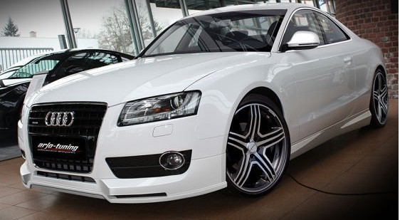 audi a5 3 0 tdi arjo tuning un diesel de 275 chevaux. Black Bedroom Furniture Sets. Home Design Ideas