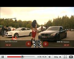 Réveil Auto - Moscow Unlim 500+, l'intégrale des courses